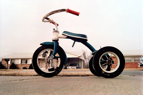 William Eggleston: Democratic Camera