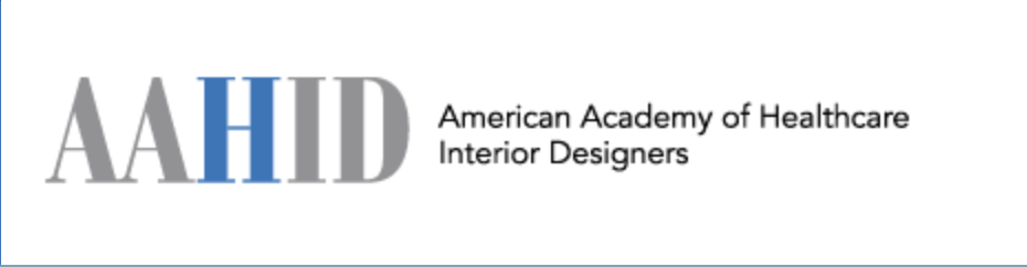 New Credential For Healthcare Design Chid