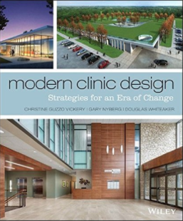 New Essential Healthcare Design Book